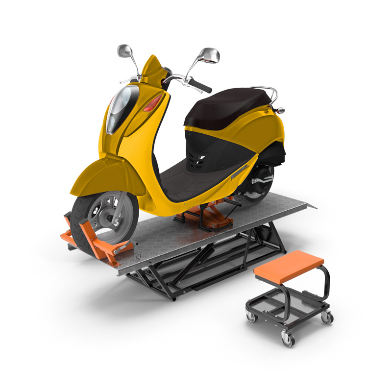 combo-oro-scooter